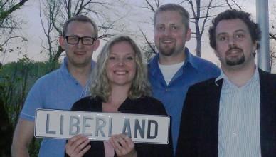 Liberland - najmniejsze państwo na świecie