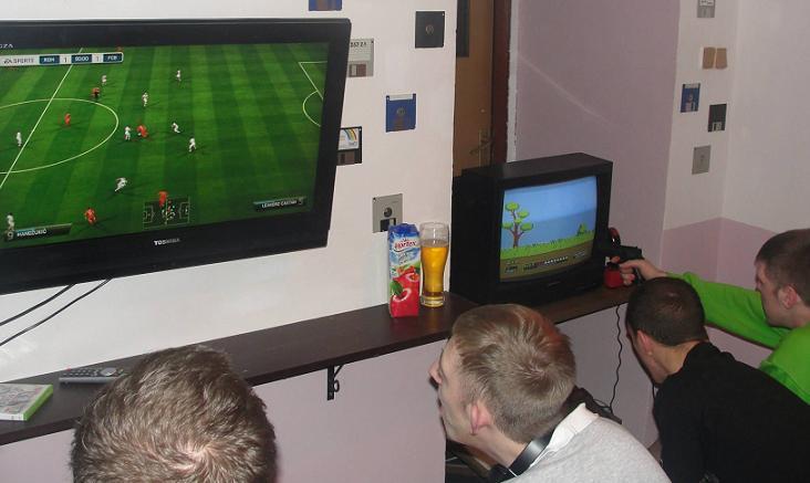 gry w pubie