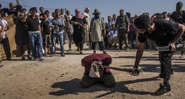 syria isis