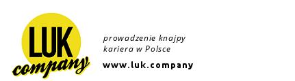 LUK.company – prowadzenie restauracji i kariera w Polsce