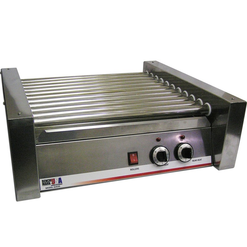 Roller grill do fast foodu