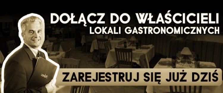 portal gastronomiczny