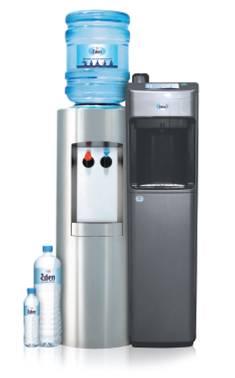 Dystrybutor wody Eden