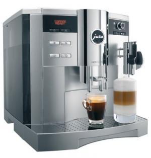 Jaki ekspres do kawy? Ekspres automatyczny