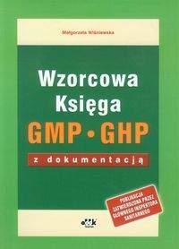 wzorcowa księga ghp gmp