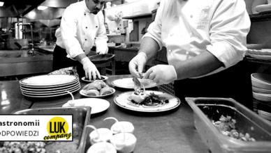 HACCP w gastronomii