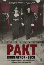 Pakt Ribbentrop-Beck recenzja