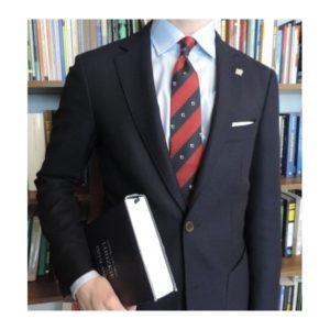 krawat Instytutu Misesa