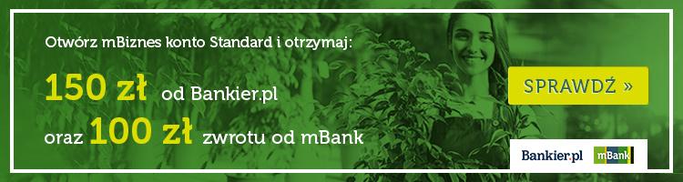 mbank promocja konto firmowe