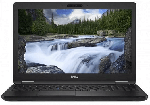 jaki laptop kupić - DELL Latitude 5590(1)
