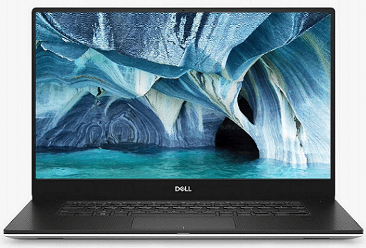 laptop biznesowy DELL XPS 7590-3821