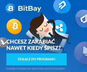 Bitbay giełda kryptowalut