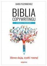 biblia copywritingu książka