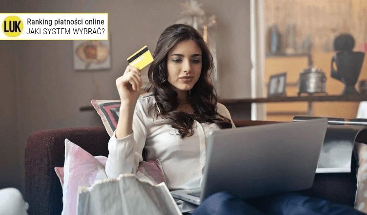 ranking płatności online