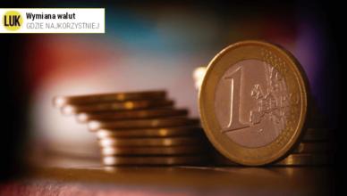 gdzie korzystnie wymienić walutę