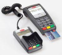 Stacjonarny terminal płatniczy