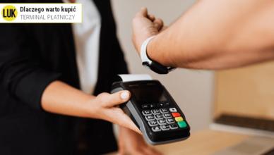 Dlaczego warto kupić terminal płatniczy